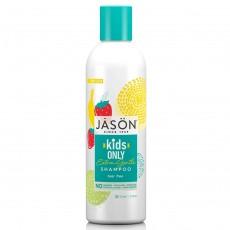 제이슨, 어린이용 젠틀 샴푸, 17.5 fl oz (517 ml)