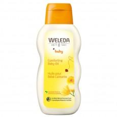 벨레다, 베이비 카렌듈라 오일 Baby Calendula Oil, 6.5 fl oz (200 ml)