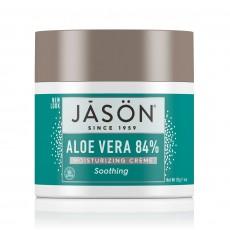 제이슨, 수딩 알로베라 84%, 수분크림 [지성피부 보습], 4 oz (113 g)