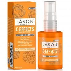 제이슨, C-Effects 하이퍼-C 세럼 , 1 fl oz (30 ml)