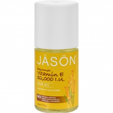 제이슨, 비타민 E 32,000 I.U. 오일, 1 fl oz (30 ml)