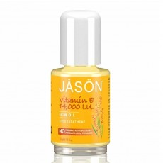 제이슨, 비타민 E 14,000 I.U. 오일, 1 fl oz (30 ml)