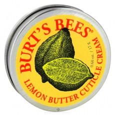 버츠비, 레몬버터 큐티클 크림, 0.6 oz (17 g)