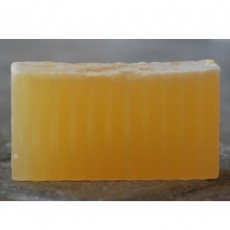 버블앤비, 100% 유기농 비누, 3.5 oz