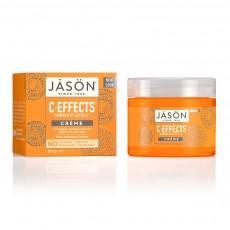 제이슨, C-Effects 크림, 2 oz (57 g)