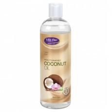 Life Flo Health, 코코넛 오일 Fractionated, 16 fl oz (473 ml)