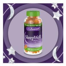 Vitafusion, Sleep Well, 250 구미