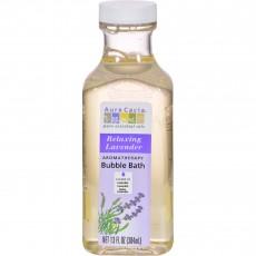 아우라카시아, 버블배쓰 Lavender Harvest, 13 fl oz (384 ml)