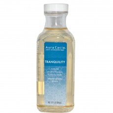 아우라카시아, 버블배쓰 Tranquility, 13 fl oz (384 ml)