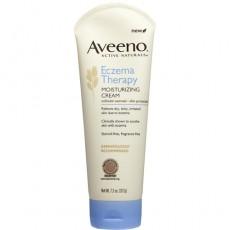 아비노, Eczema 테라피 모이스춰라이징 크림, 7.3 oz (207 g)
