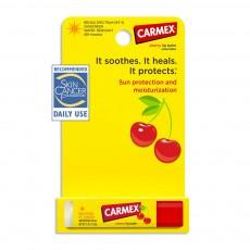 카멕스, 체리 립 밤 SPF 15, 0.15 oz (4.25 g)