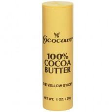 코코케어, 100% 코코아 버터 스틱, 28 g (건조,스트레치마크)