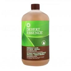 데져트 에센스, Thoroughly 클린 페이스 워시 32 fl oz (960 ml) 고급 대용량