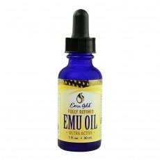 에뮤골드, 에뮤오일, Pure Grade Ultra, 1 fl oz (30 ml)