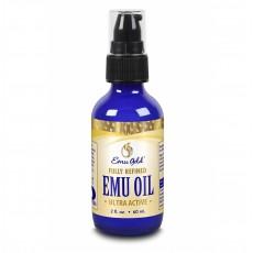 에뮤골드, 에뮤오일, Pure Grade Ultra, 2 fl oz (60 ml)