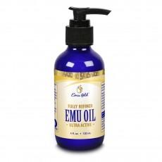 에뮤골드, 에뮤오일, Pure Grade Ultra, 4 fl oz (120 ml)