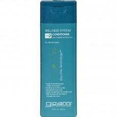 지오바니, 웰니스 시스템 컨디셔너 Step 2, 8.5 fl oz (250 ml)