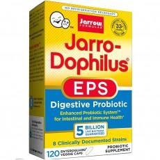 자로우 포뮬라, 자로우 도필러스 EPS, 120 Veggie Caps