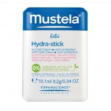 무스텔라, 하이드라 콜드 크림 스틱, 0.35 oz (11 ml)