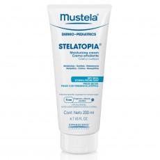 무스텔라, 스텔아토피아 모이스춰라이징 크림, 6.7 fl oz (200 ml)