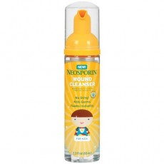 네오스포린, Kids Foam, 68 ml (Minor cuts, Scrapes, burns)