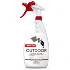 Nature-Cide, 야외용 버그 살충제, 벌레물림방지 스프레이, 32 oz