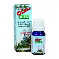 올바스오일, Olbas Oil, 10cc (0.32oz)