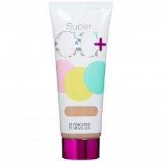 피지션스 포물러, 슈퍼 CC +, 컬러 코렉션 + 케어 , CC + Cream, SPF 30, Light, 1.2 oz (35 ml)