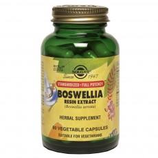 솔가, 보스웰리아 (관절 & 연골), 60 식물성 캡슐