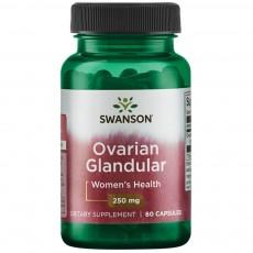 [구매대행] 스완슨 프리미엄, 로우 난소 보충제 (Raw Ovarian Glandular) 250mg, 60 capsules