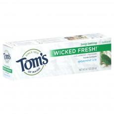 탐스오브메인, 천연 입냄새제거 치약 [향선택] 4.7 oz (133 g)