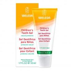 벨레다, 어린이용 치약 Children's Tooth Gel, 1.7 oz (50 g)