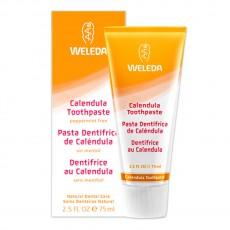 벨레다, 칼렌듀라 치약 Calendula Toothpaste, 2.5 oz (75 g)