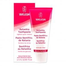 벨레다, 라탄히아 치약, Ratanhia Toothpaste, 2.5 oz (75 g)