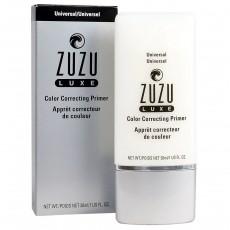 ZuZu Luxe 주주럭스, 컬러 코렉팅 프라이머 (발광 피부--Universal), 1 oz (30 ml)
