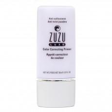 ZuZu Luxe 주주럭스, 컬러 코렉팅 프라이머 (누런 피부-Anti-Sallowness), 1 oz (30 ml)