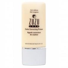 ZuZu Luxe 주주럭스, 컬러 코렉팅 프라이머 (붉은기 피부-Anti-Redness), 1 oz (30 ml)